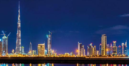 Magie Emirats