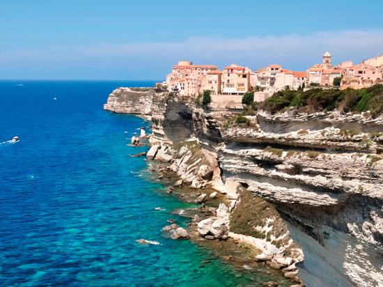 Corse, Merveilles Beaute