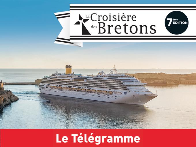 Croisiere Bretons Iles