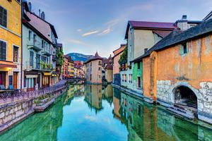 Haute Savoie Autour
