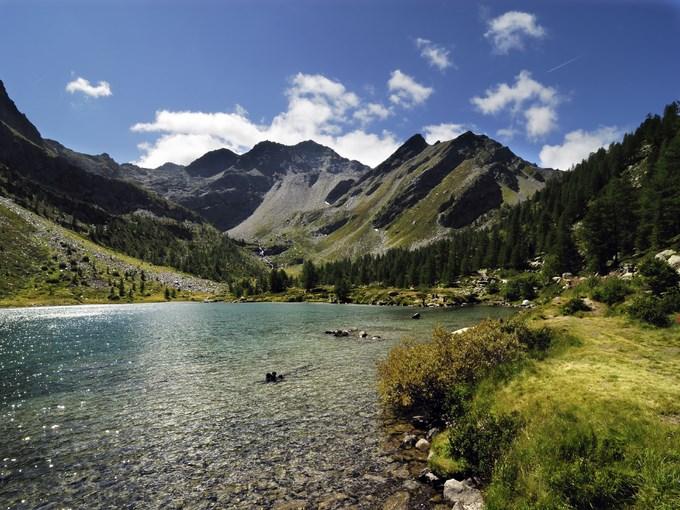 Leman Magie Alpes