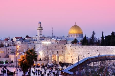 Magie Israel
