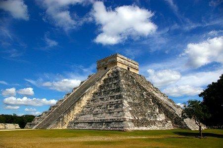 Decouverte Yucatan Avec