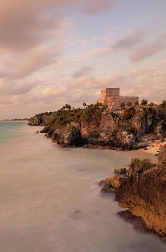 Merveilles Monde Maya