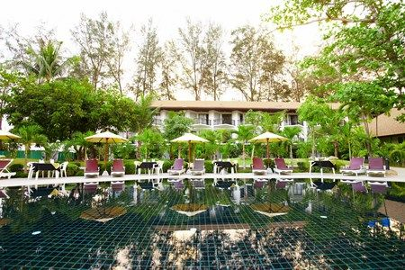 Yang Beach Resort Phuket