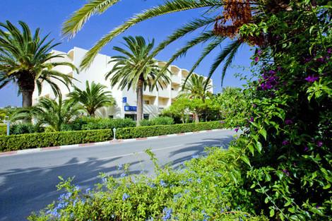 Hotel Khayam Hammamet