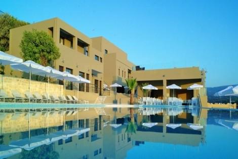 Rimondi Grand Resort Rethymnon
