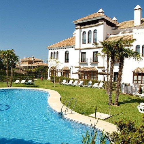 Hotel Alegria Cortijo Huelva