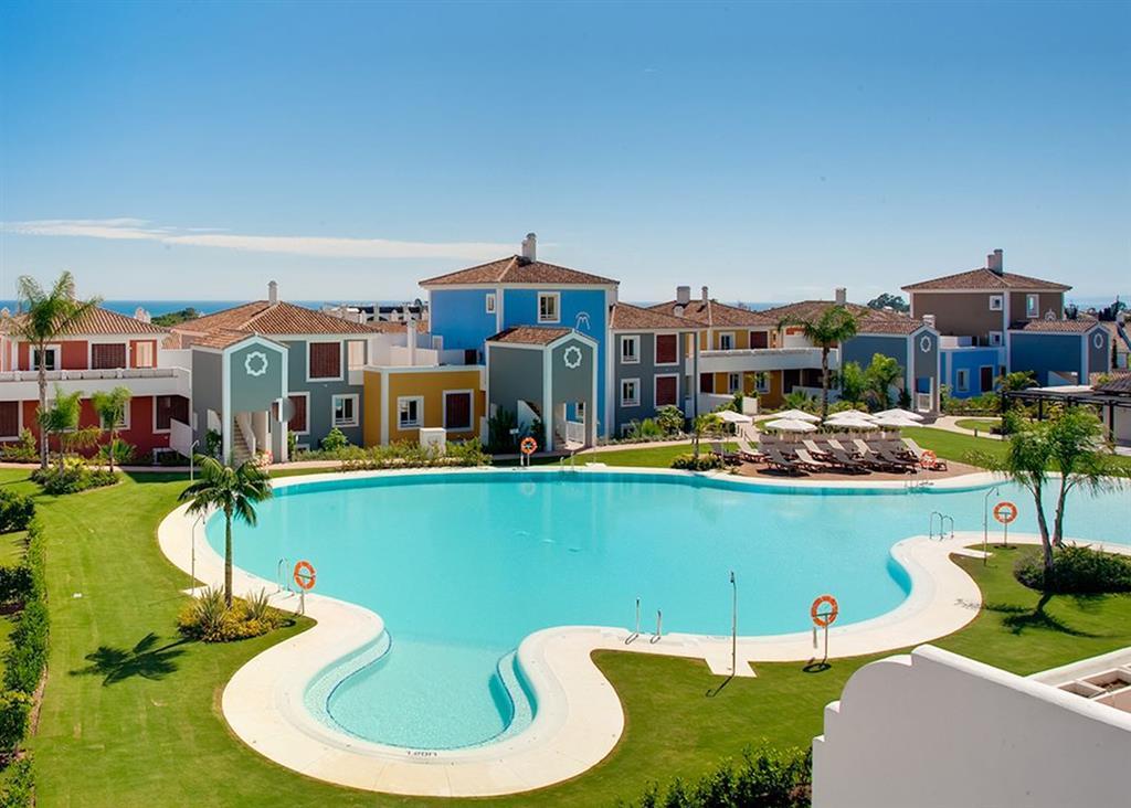 Cortijo Resort Estepona