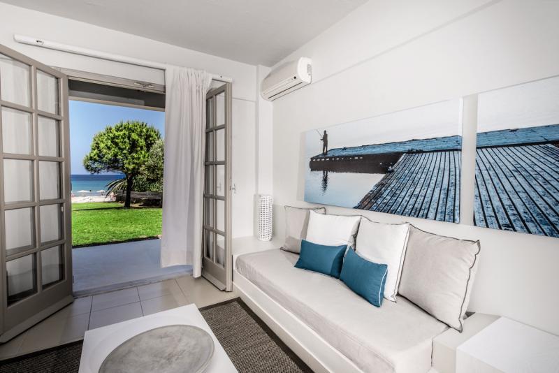 Hotel Suites Ile De Zante Zakynthos
