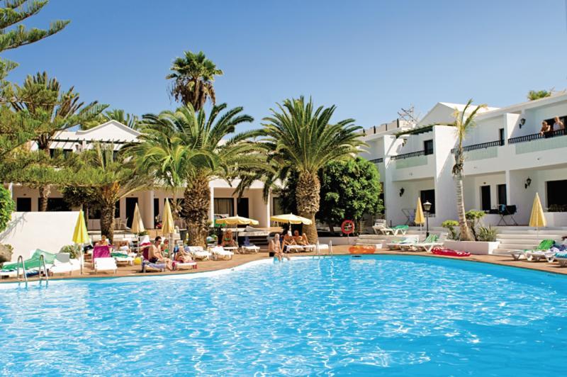 Apartamentos Playa Club Lanzarote