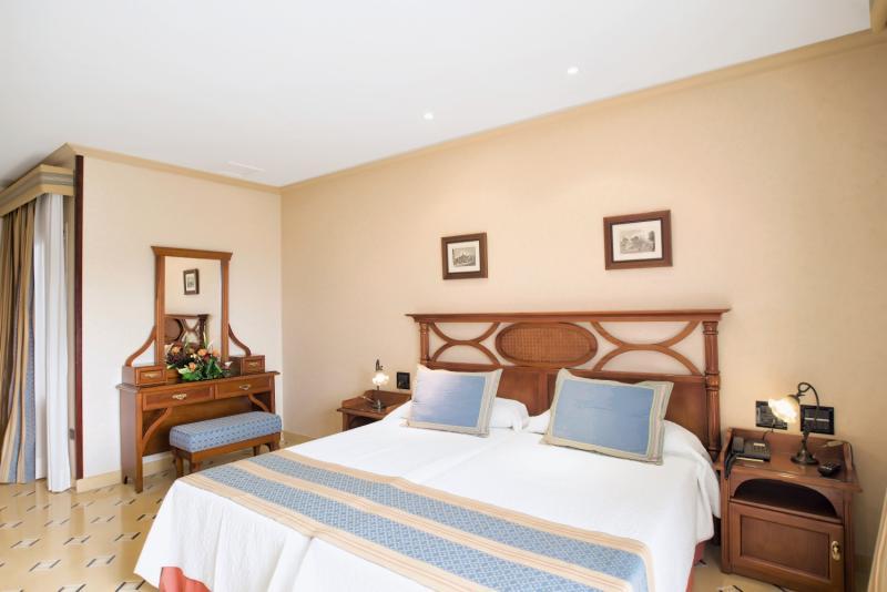Hotel Reveron Plaza Tenerife