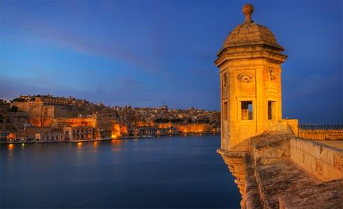 Autotour Malte