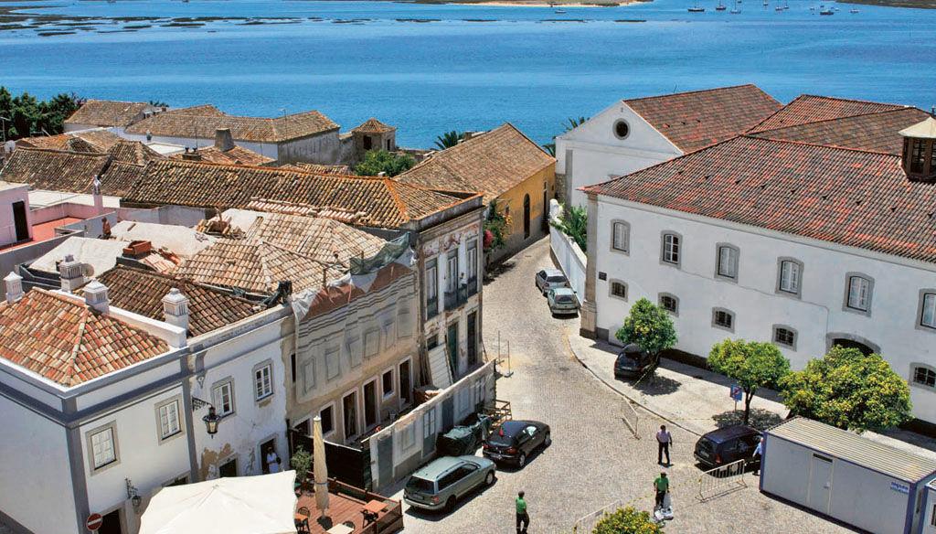 Charmes Portugal