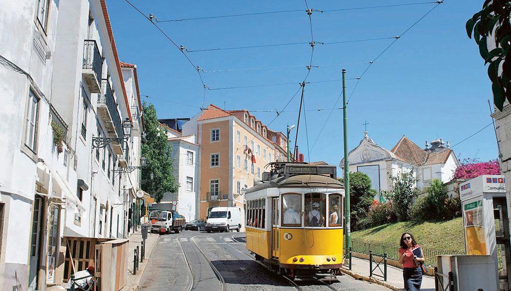 Empire Lisbon Lisbonne