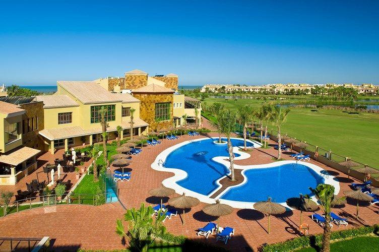 Hotel Elba Costa Rota Cadiz