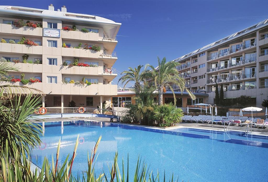 Hotel Onabrava Santa Susanna