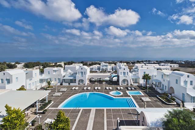 S jours fira 7 offres pour partir en vacances petits prix for Sejour complet grece