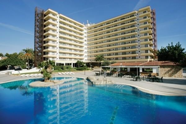 Hotel Et Vol Palma De Majorque