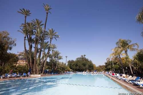 s jour dans l 39 tablissement hotel riu tikida garden marrakech avion 7 nuits tout compris. Black Bedroom Furniture Sets. Home Design Ideas