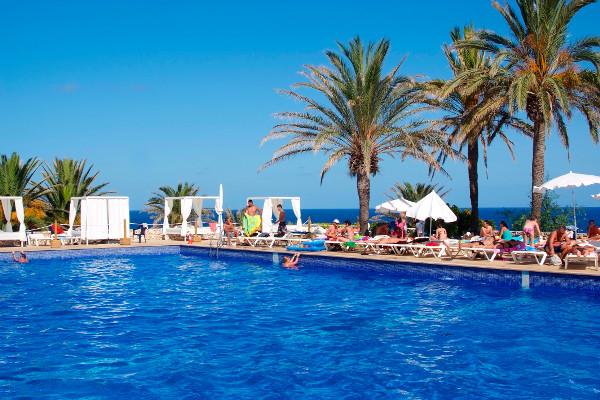Hotel Java Mallorca