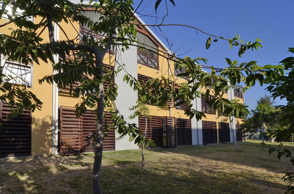 S jour dans l 39 tablissement tropic appart hotel saint for Appart hotel dans le var