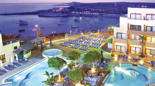 HOTEL RIVIERA RESORT AND SPA