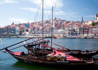 Croisi re portugal de porto vers l espagne la vallee du for Sejour complet portugal