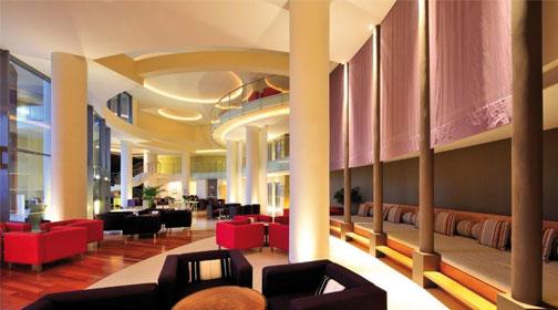 s jour dans l 39 tablissement hotel quinta mirabela monte avion 7 nuits petit d jeuner. Black Bedroom Furniture Sets. Home Design Ideas