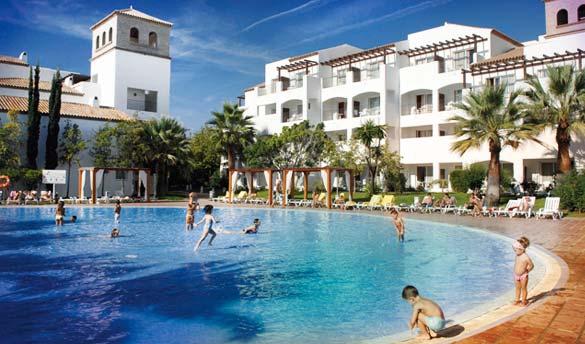 Appart Hotel Pas Cher Fuengirola