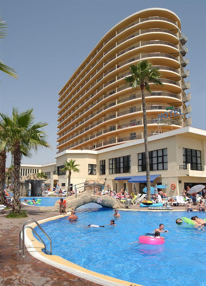 S jours en andalousie partir de 201 sur le comparateur for Comparateur de prix hotel espagne
