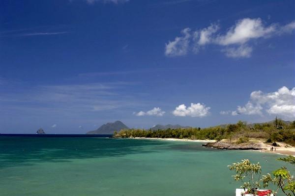 S jour dans l 39 tablissement cap est lagoon resort and spa - Sainte luce martinique office du tourisme ...