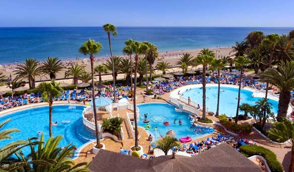 Hotel O Club Occidental Lanzarote