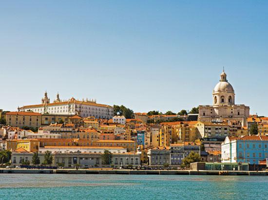 Circuit portugal portugal du nord au sud avion 10 for Sejour complet portugal