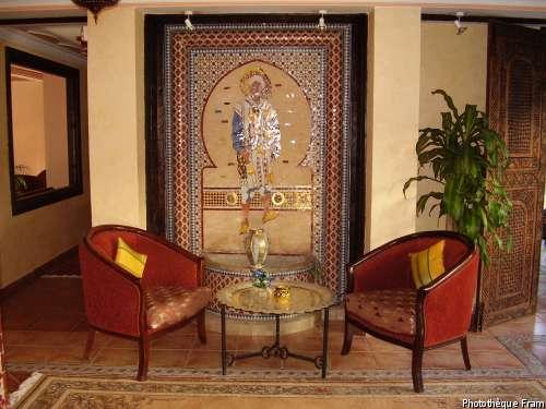 s jour dans l 39 tablissement club marmara les jardins d agadir agadir avion 7 nuits tout. Black Bedroom Furniture Sets. Home Design Ideas