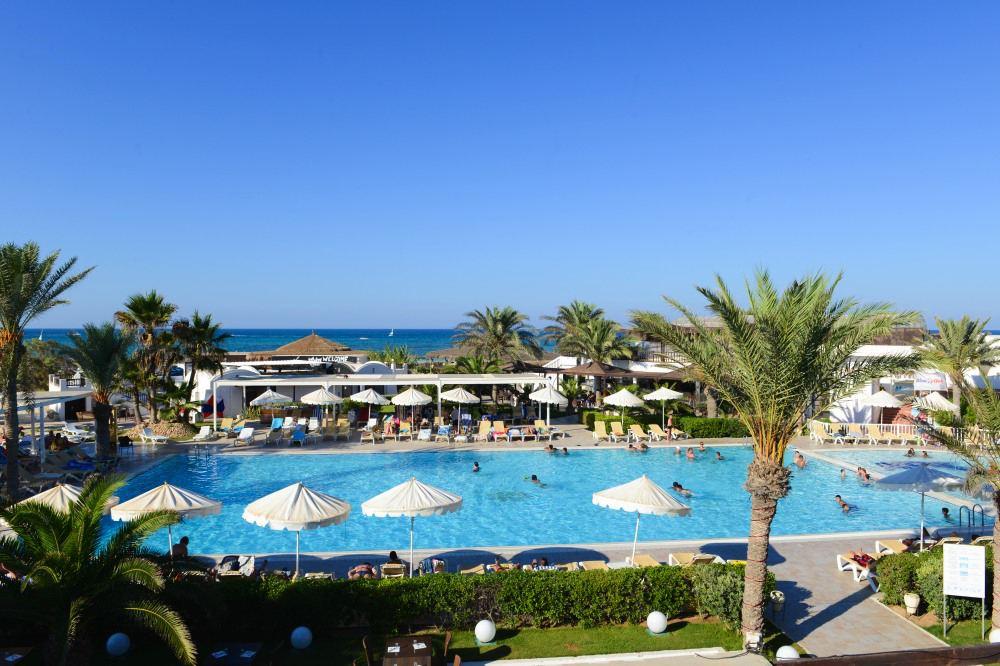 Sejour tunisie djerba derniere minute for Hotel derniere minute