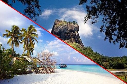Circuit maldives combine maldives et circuit sri lanka for Sejour complet maldives