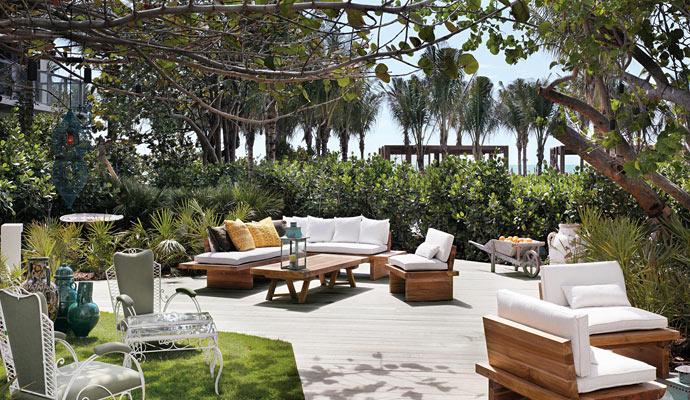 S jour dans l 39 tablissement loews miami beach hotel for Sejour complet miami
