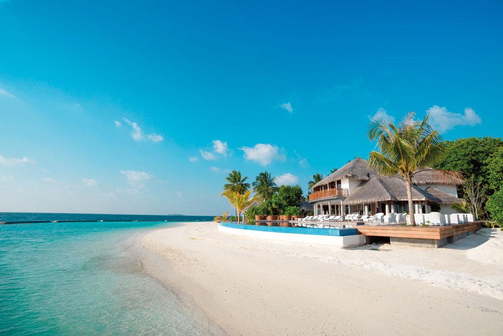 S jour dans l 39 tablissement constance halaveli resort for Sejour complet maldives