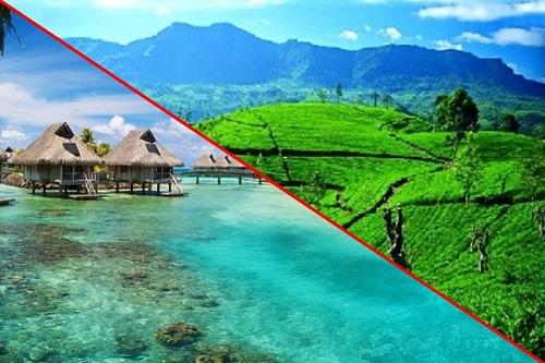 Circuit sri lanka sri lanka 3 et dubai 4 avion 11 for Sejour complet maldives