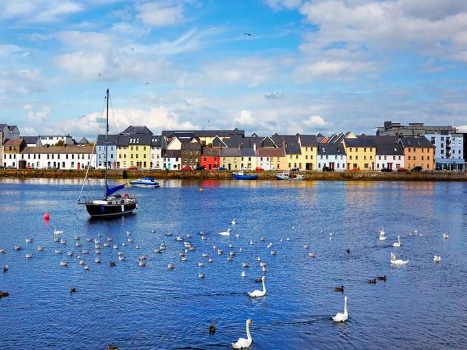 Grand Tour Irlande