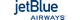 Vol Tampa avec Jetblue Airways