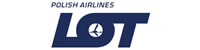 vol Mulhouse - Tallinn avec LOT - Polish Airlines