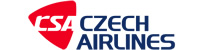 vol Paris - Ostrava avec Czech Airlines