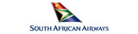 Vol Johannesburg avec South African Airways