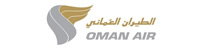 vol Paris - Bangalore avec Oman Air