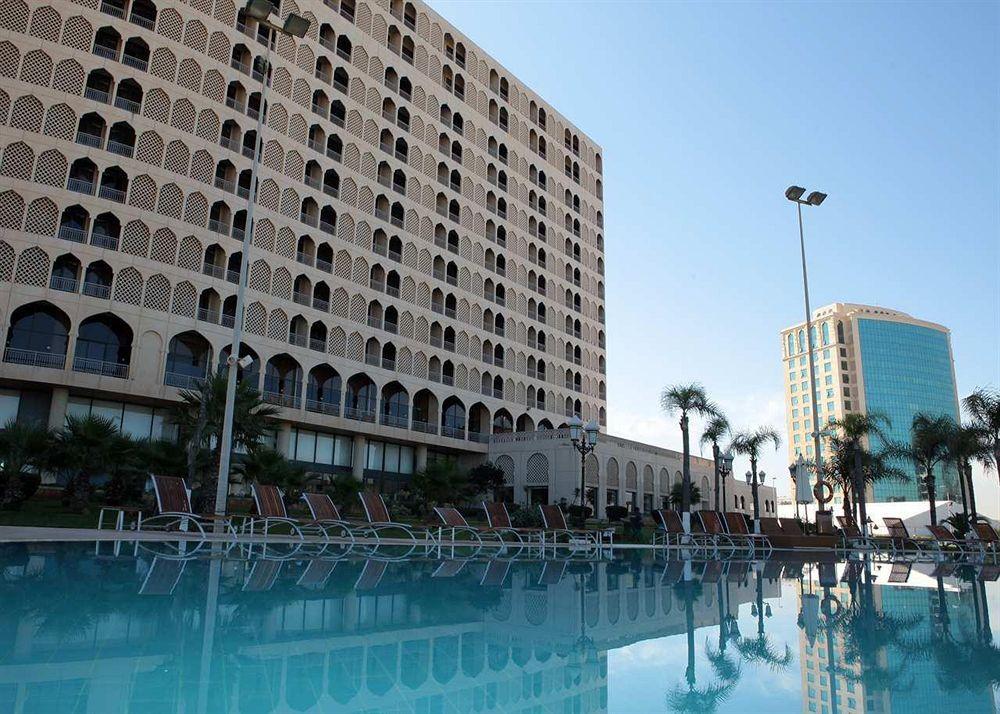 Hotel Alger 19 Hotels Alger Compar 233 S
