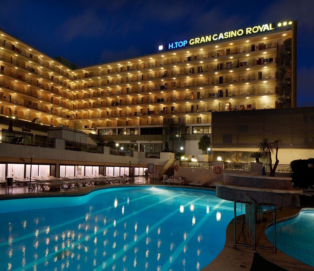 Hotel du casino 3 free 3d slot machines