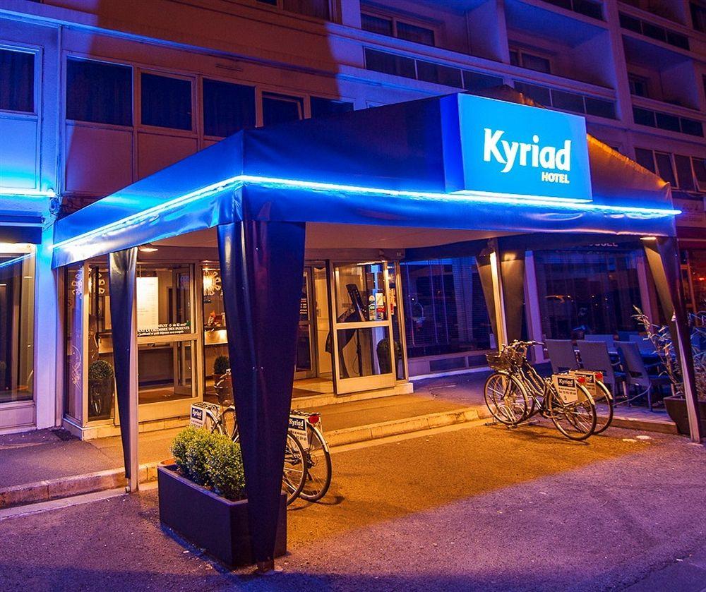 Hotel clermont ferrand 42 hotels clermont ferrand compar s - Chambre du commerce clermont ferrand ...