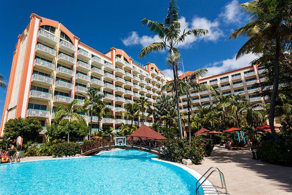 Hotel Sonesta Maho Bay Beach Resort Et